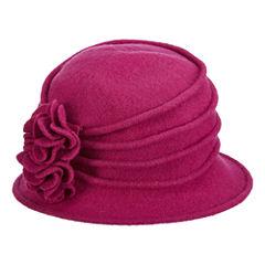 Scala Cloche Hat