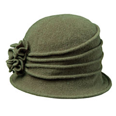Scala Cloche Hat