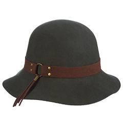 Callanan Cloche Hat