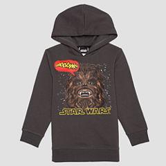 Star Wars Hoodie-Preschool Boys