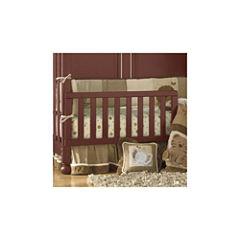 Bedford Baby Monterey Crib Guard Rail