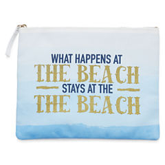 Mixit Beach Pouch