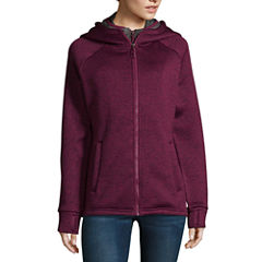 Xersion Lightweight Fleece Jacket
