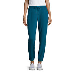 St. John's Bay Active Knit Sweatpants