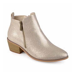 Journee Collection Rebel Womens Bootie