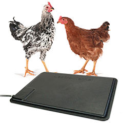 K & H Manufacturing Thermo-Chicken Heated Pad 12.5
