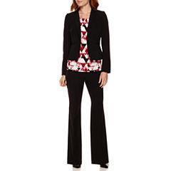 Worthington® Essential Blazer, Short-Sleeve Tee or Modern Fit Pants - Petite