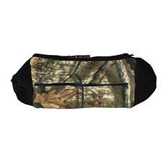 QuietWear® Fleece Muff With Cargo Pocket