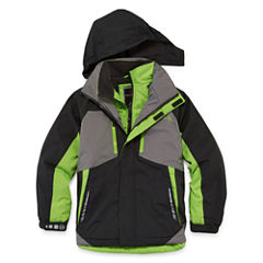 Free Country Boarder Jacket- Boys 8-20