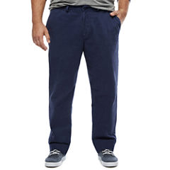 The Foundry Big & Tall Supply Co.™ Washed Chinos