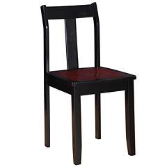 Camden Desk Chair