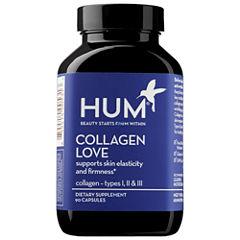Hum Nutrition Collagen Love Supplements