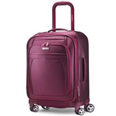 Samsonite Pink Luggage For The Home - JCPenney