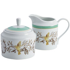 BonJour® Fruitful Nectar Sugar and Creamer Set