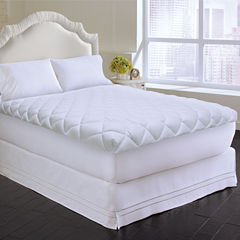 Smooth Top Probiotic Mattress Pad