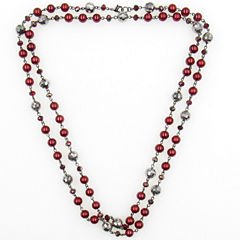 Vieste Rosa Womens Rosary Necklaces