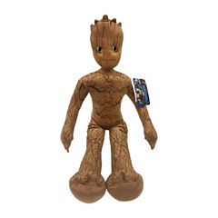 Avengers Baby Groot Buddy Pillow