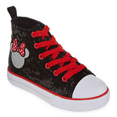 Disney Girls Slip-On Shoes