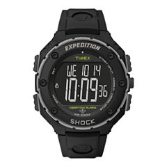 Timex® Expedition Mens Digital Chronograph Sport Watch