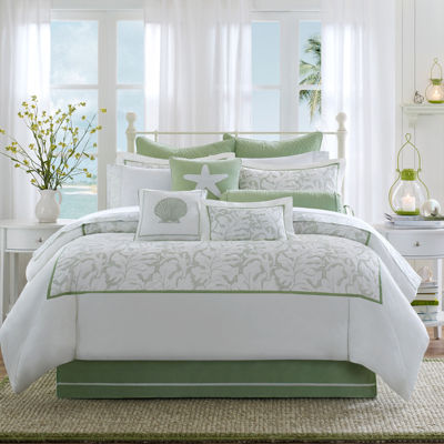 harbor house brisbane comforter set u0026 accessories - Cal King Comforter Sets
