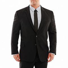 JF J. Ferrar® Stretch Gabardine Suit Jacket–Big & Tall