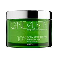 Cane + Austin Retexturizing Body Pads