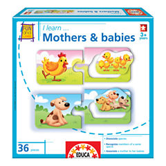 Educa I Learn... Mothers & Babies