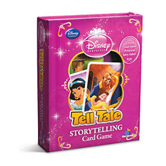 Blue Orange Games Tell Tale - Disney Princess