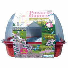 Dunecraft Princess Garden Windowsill Greenhouse
