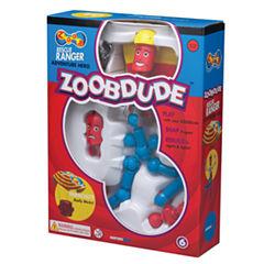 Infinitoy ZOOBDude - Rescue Ranger