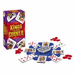 Jax Ltd. Kings in the Corner Game