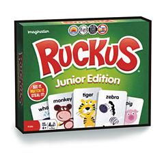 Legendary Games Ruckus Jr.