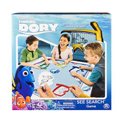 Spin Master Games Finding Dory See Search Game
