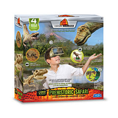 Uncle Milton Virtual Explorer Prehistoric Safari