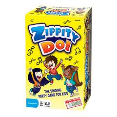 Endless Games Zippity Do!
