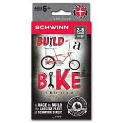 Education Outdoors Schwinn - Build A Bike Card Game