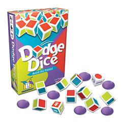 Gamewright Dodge Dice