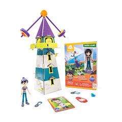 GoldieBlox Li's Lighthouse Lookout Construction Toy