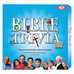 Cadaco Bible Trivia Game