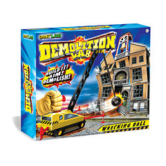 SmartLab Toys Demolition Lab - Wrecking Ball