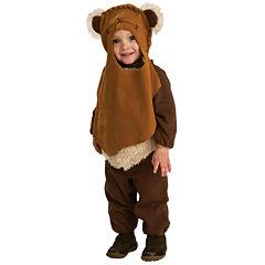 Star Wars - Ewok Infant / Toddler Costume 2-4T