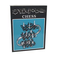 John N. Hansen Co. Strato Chess