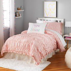 Frank and Lulu Waldorf Comforter Set & Accessories