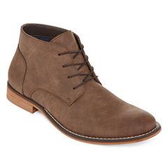 JF J. Ferrar® Sandoval Mens Chukka Boots