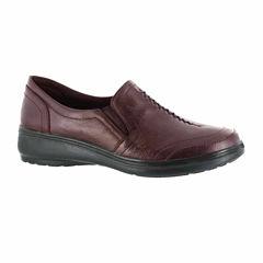 Easy Street Ultimate Womens Slip-On Shoes