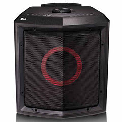 LG 50W LOUDR Portable Speaker System with Bluetooth
