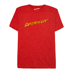 Baywatch Graphic T-Shirt