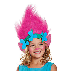 Trolls  Poppy Girls Dress Up Accessory