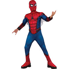 Buyseasons Spider-Man 5-pc. Dress Up Costume Boys