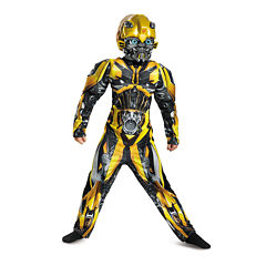 Buyseasons Transformers 2-pc. Dress Up Costume Boys